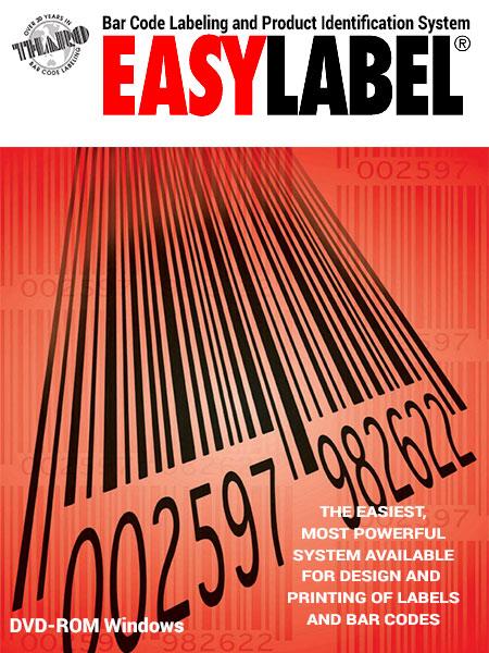 EASYLABEL Bar Code Labeling Software