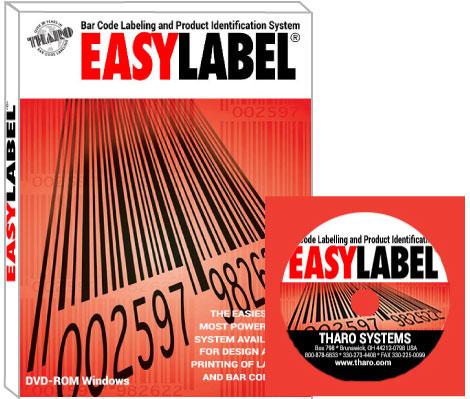 EASYLABEL Bar Code Label Software