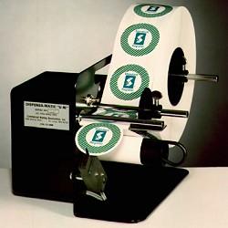 Dispensa-Matic Label Dispensers